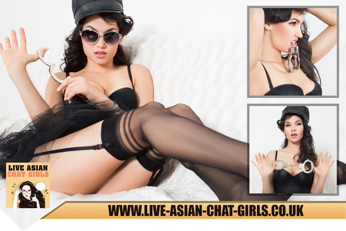Asian Mistress Phone Sex