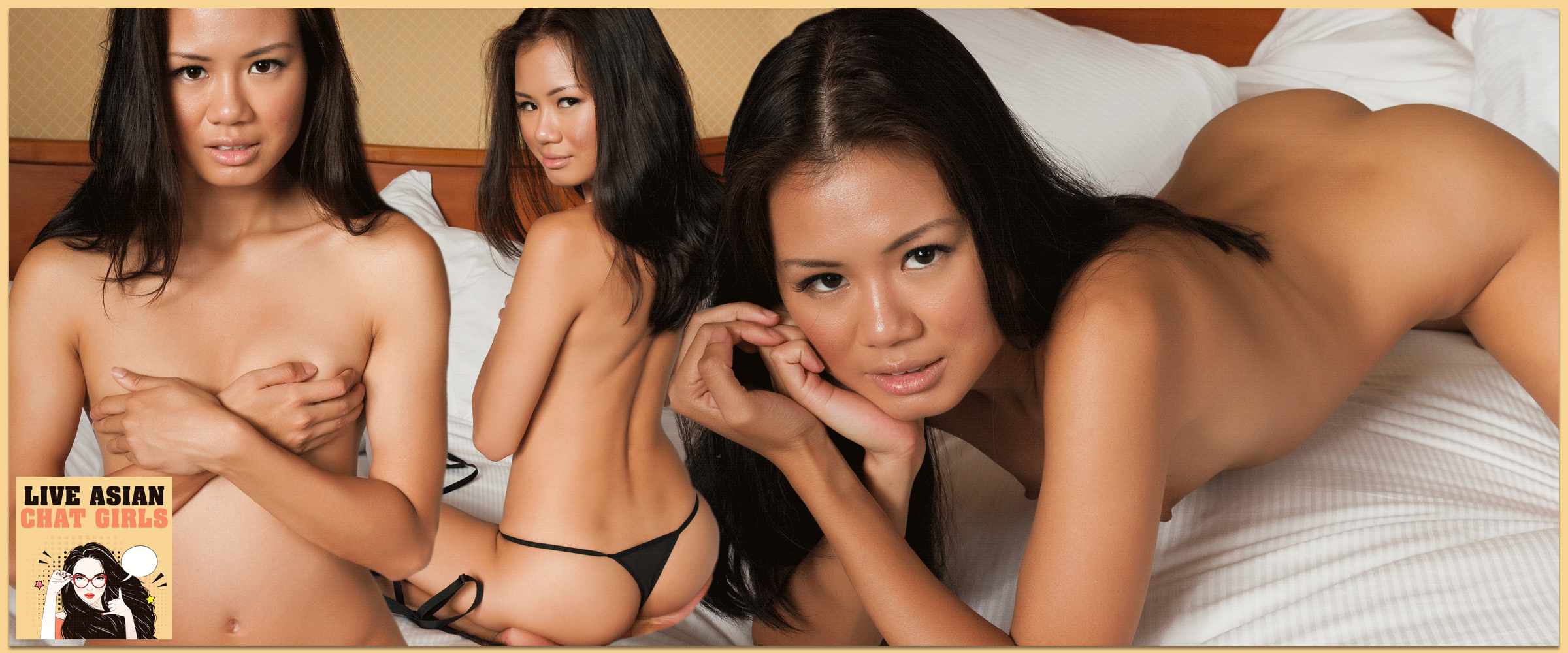 Asian girls live chat