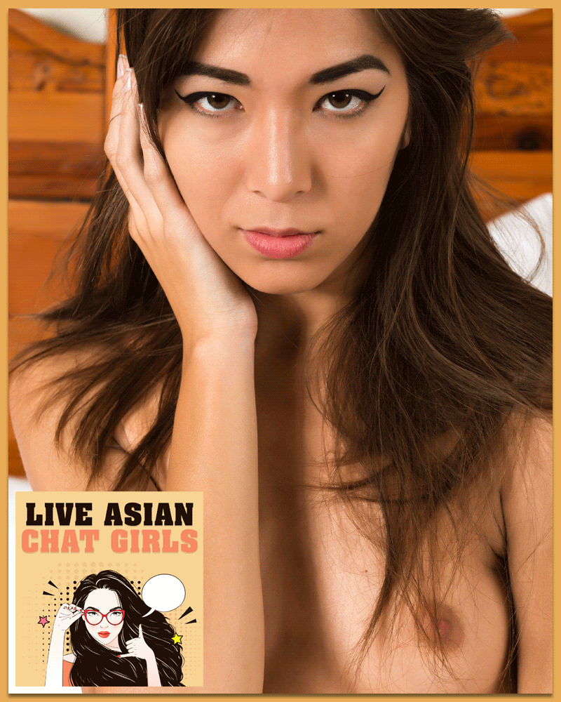 Live Asian Chat Girls