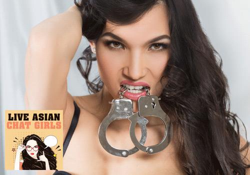 Asian Mistresses