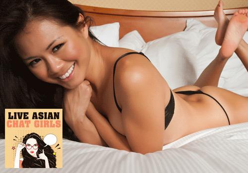 Asian Telephone Sex