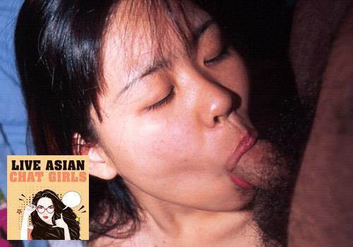 Japanese Cock Suckers
